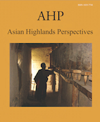 Asian Highland Perspectives